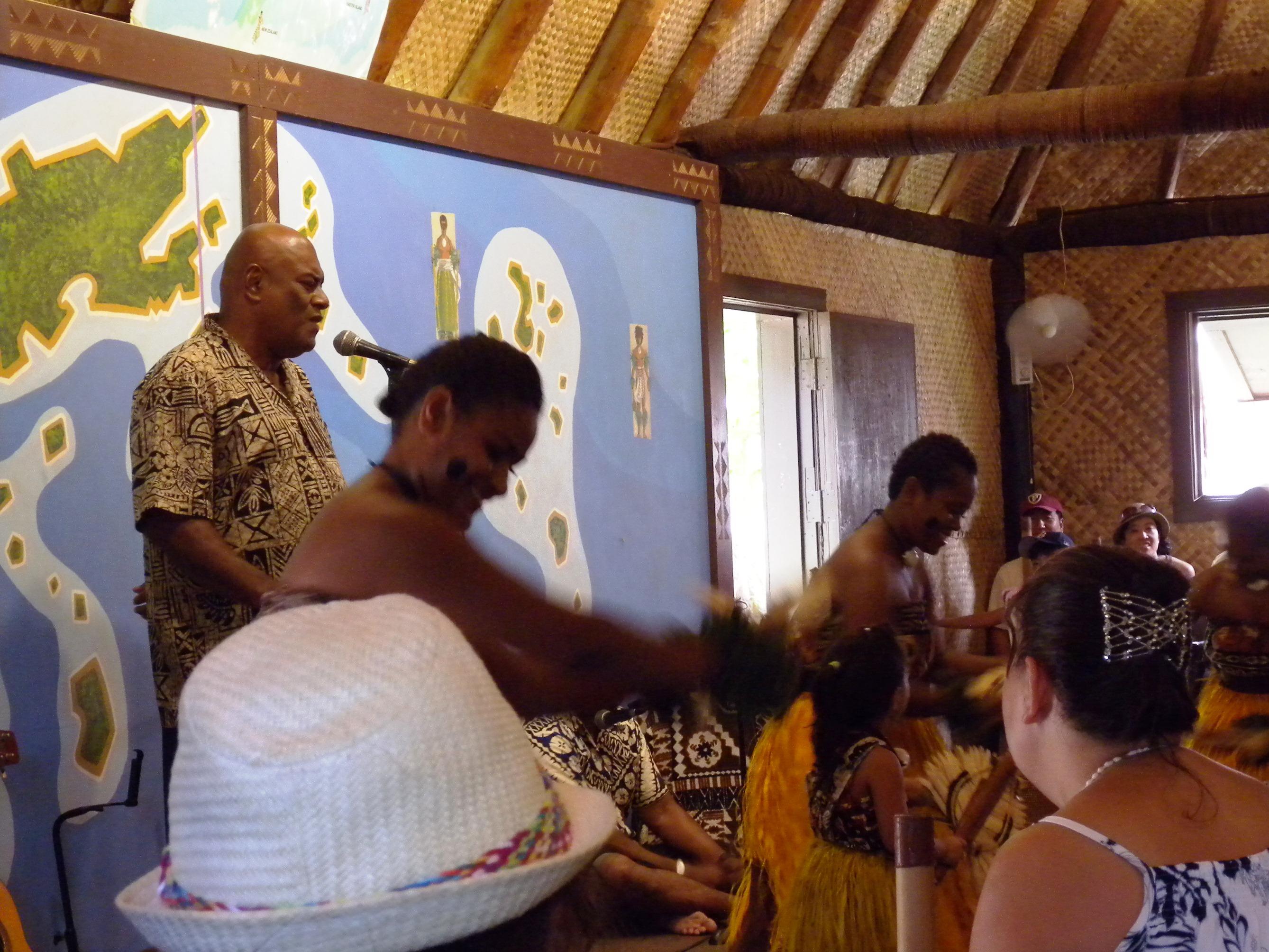 23 Fiji Hut