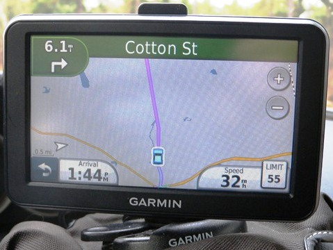 15 gps cotton street