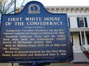 19 white house