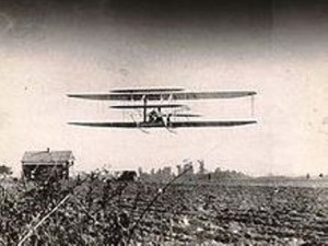 19 wright bros flying school 1910
