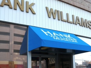 22 hank williams museum