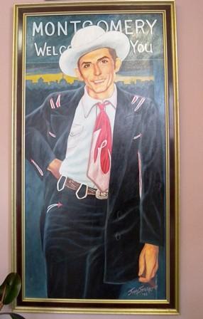 22 portrait of hank