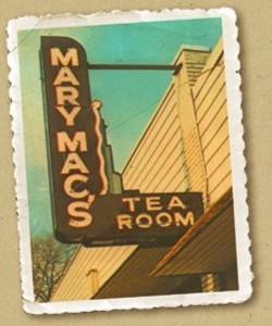 10 Mary Macs sign