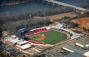 13 Carolina Stadium