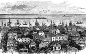 15 charleston harbor