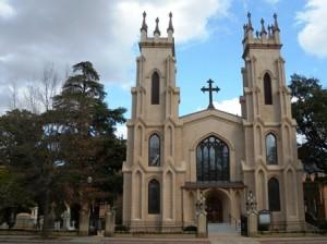 17 Trinity Episcopal