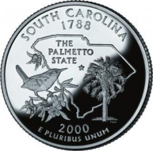 19 coin south carolina