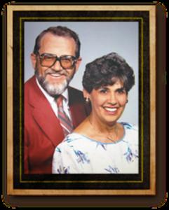 21 Bob and Anna Williams