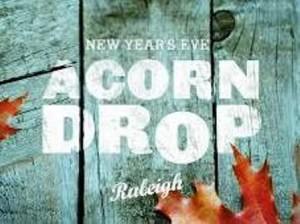 01 acorn drop poster