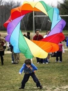 13 kite festival