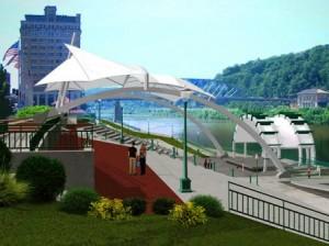 23 riverfront park