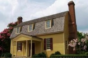 27 joel lane's house