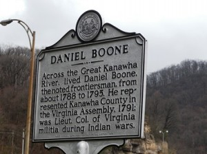 02 boone marker