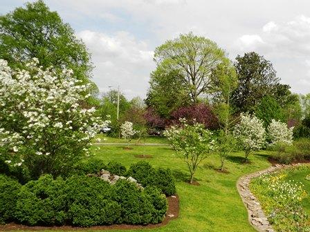 19 dogwood gardens