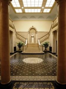 19 fine arts gallery