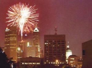 07 Indiana fireworks