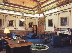 07 Indiana governors office