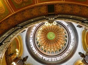20 dome