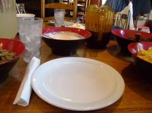 21 monells plate