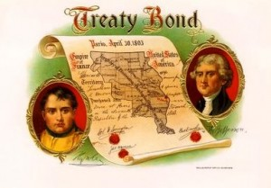 23 treaty bond