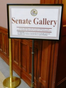 29 senate gallery