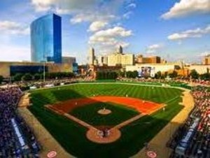 29 victory field