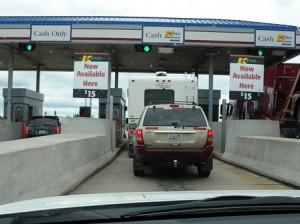 01 toll plaza