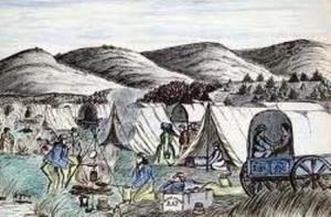 05 wagon camp