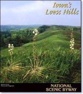 25 loess hills