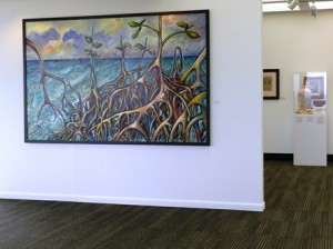 7 art mangrove