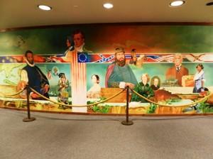 7 mural to senate