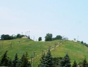 07 ski lift