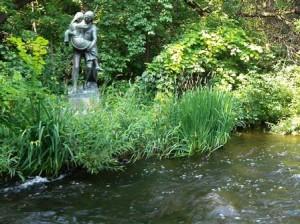 09 Hiawatha statue
