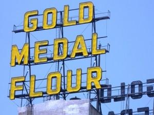 09 gold medal