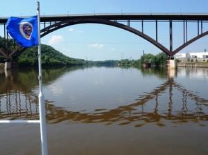 15 bridge under