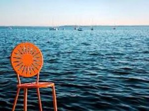 23 chair water