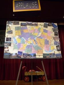 27 map rearranged
