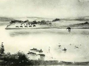 29 flood of 1851