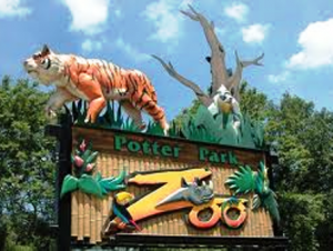 03 potter zoo sign