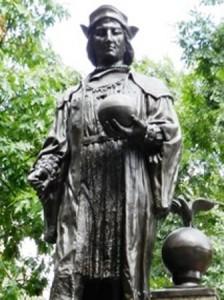 15 columbus statue 3