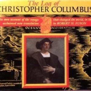 15 log of columbus