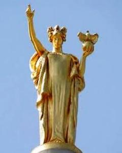 25 wisconsin statue