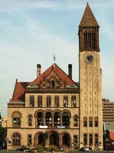 27 city hall
