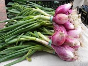 27 onions
