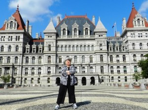 05 Linda Capitol Albany
