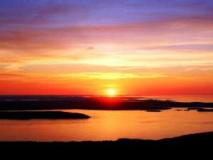19 sunrise