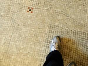 23 floor tiles