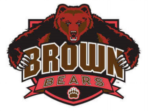 19 brown logo