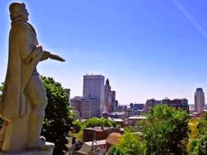21 statue