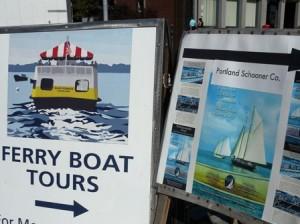 28 portland signs